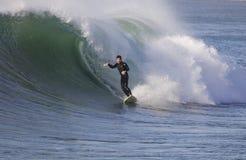 surfować Zdjęcia Stock