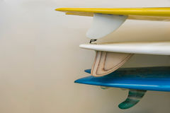 surfplank Stock Afbeeldingen