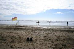 surfuje surfować Zdjęcie Royalty Free