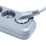 Surge Protector Royalty Free Stock Images