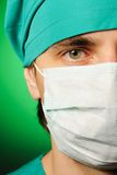 Surgeon Royalty Free Stock Images
