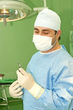 Surgeon 4 Stock Photography