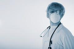 Surgeon Royalty Free Stock Photography