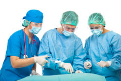 Surgery Stock Images