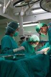 Surgery scenes 5 Stock Photos