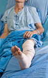 Surgical stock photo