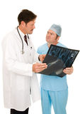 Surgical Consultation Stock Photos
