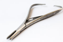 Surgical instruments and tools including Stock Images