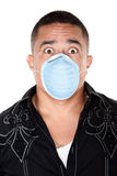 Surgical Mask Safety Stock Images
