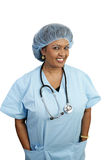 Surgical Nurse Royalty Free Stock Photo