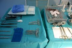 Surgical tool Stock Photography