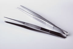 Surgical tools Stock Photos