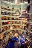 suria κεντρικών klcc αγορών Στοκ Φωτογραφία