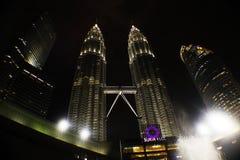 Suria KLCC Kuala Lumpur Malaysia Stock Foto's