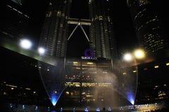 Suria KLCC Kuala Lumpur Malaysia royalty free stock photography