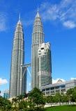 Suria KLCC Petronas bliźniacze wieże - 005 Fotografia Stock