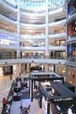 SURIA KLCC Shopping Mall Kuala Lumpur. SURIA KLCC in Kuala Lumpur Malaysia Stock Photography