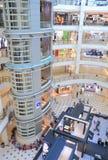 SURIA KLCC Shopping Kuala Lumpur Stock Photography