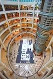 SURIA KLCC zakupy centrum handlowe Zdjęcia Stock