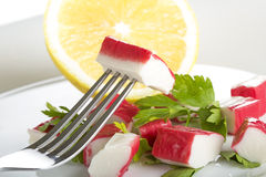 Surimi Stock Photography