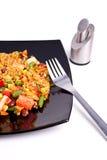 Surimi ryż Fotografia Stock