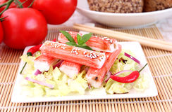 Surimi Royalty Free Stock Image
