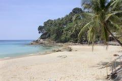 Surin beach-2 Fotografia Stock