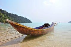 Surin island national park Royalty Free Stock Image