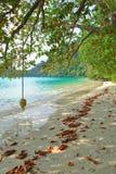 Surin island national park Stock Image
