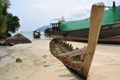 Surin island national park Royalty Free Stock Photos