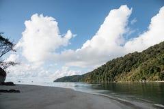 Surin Island, Phang Nga, Stock Photography