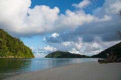 Surin Island, Phang Nga Royalty Free Stock Photography