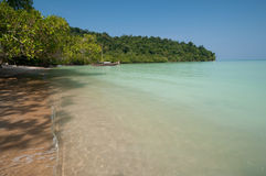 Surin island,Thailand Royalty Free Stock Photography