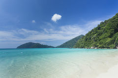 Surin national park in Thailand Stock Photo