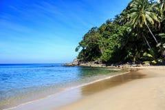 Surin plaża, Phuket, Tajlandia Obraz Stock