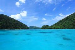Surin Wyspa Fotografia Royalty Free