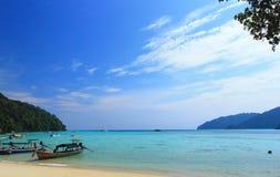 Surin Wyspa   Obraz Royalty Free