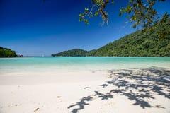 Surin wyspa, Tajlandia Zdjęcie Stock