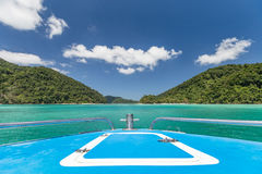 Surin wyspa, Tajlandia Obraz Stock