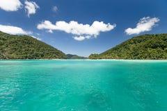 Surin wyspa, Tajlandia Zdjęcia Stock