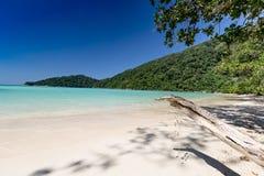 Surin wyspa, Tajlandia Fotografia Royalty Free