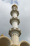 Suriname Mosque Royalty Free Stock Photo