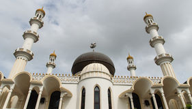 Suriname Mosque Royalty Free Stock Photography
