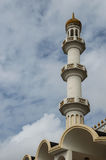 Suriname Mosque Royalty Free Stock Images
