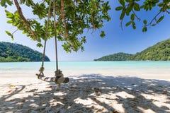 Surineiland, Thailand Royalty-vrije Stock Afbeeldingen