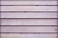 Surowa lub naga betonowa ściana Obrazy Royalty Free