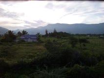 Surowa natury sceneria Zdjęcie Royalty Free