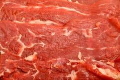 surowe mięso Obrazy Stock