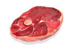 surowe mięso Fotografia Royalty Free