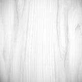 Surowego drewna deski bielu tło Obraz Royalty Free